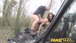 Fake Taxi Street lady fucks cabbie for cash huge-tits faketaxi rough dogging point-of-view taxi amateur british rimming big-boobs mother public pov english reality oral camera car-sex