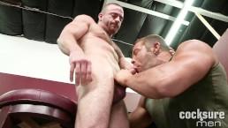 Steve Vex and Darius Soli
