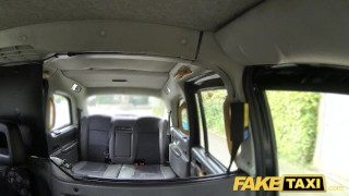 Fake Taxi Stunning Welsh MILF with hot body  point of view british blonde mom tattoo public pov milf rimming reality dogging cougar stockings big boobs faketaxi welsh fake tits huge tits car sex