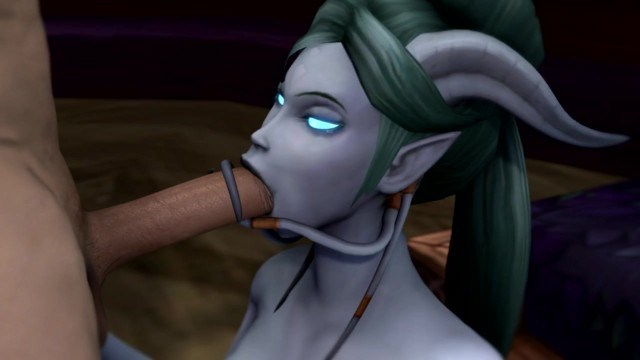 Warcraft hentai videos Tentacles of darnassus - world of warcraft