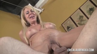 Stud gfe milf blonde young hot and cowgirl milf