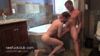Sean Storm and Brett Bradley