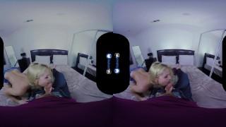 Seduced badoink vr stepmom new pov stevens by busty christie hardcore my virtual porn