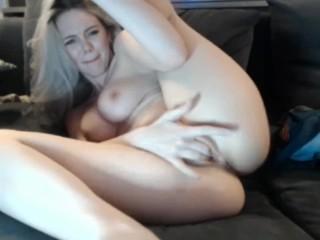 Epic *OraBella* Pussy Fuck Cum Show Tease