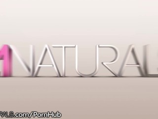 21Naturals Angel Wicky Anal Teaser