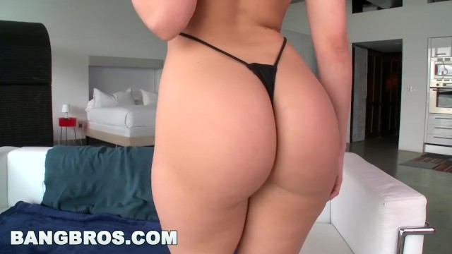 Has a fine ass - Bangbros - pawg alexis texas has a fat and juicy white ass ap9719
