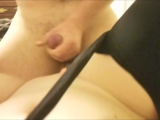 Amateur fucking wife and body cumshot