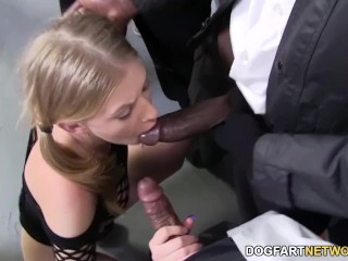 Android 18 porn clips interracial gangbang with allie james dogfartnetwork cum cumshot big co