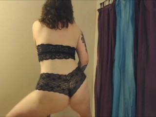 Stripper Tease