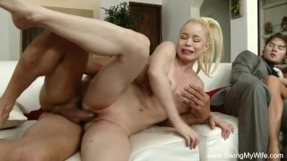 Amateur MILF Swinger Housewife Sex big cock bigtits hardcore old mom husband amateur married couple blonde wives sharing swingmywife mother swinger cuckold housewife