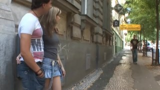 18videoz - Sex for cash turns shy girl into a slut  young piercing european riding blowjob teens jerk off cumshots shaved 18videoz pussy kissing brunette natural tits czech teenager doggystyle