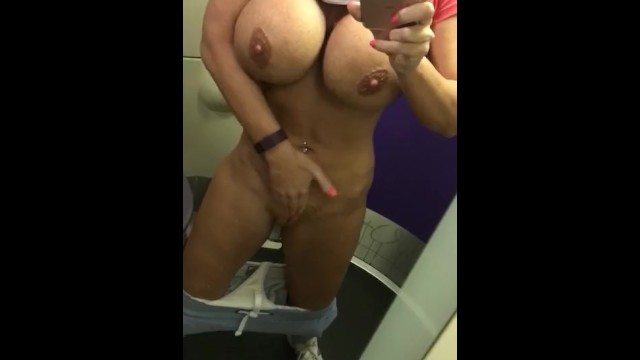 Free fwmale orgasm sounds - Wet pussy sounds in the train toilet check out thecamboss.net