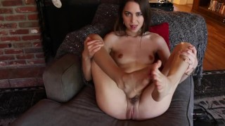 REIDMYLIPS - RILEY REID POV FOOTJOB Small up