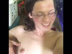 Shemale Pornstar Alhena Adams Flashing Compilation