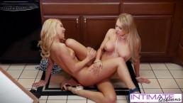 Intimate Lesbians - Watch Alix