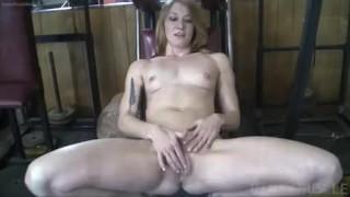 blonde pornstars groped