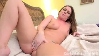 maddy oreilly first anal