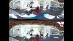 VR Above Below Test 05/23 16:28
