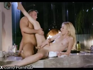 EroticaX Alexa Grace Seduces Friends Boyfriend
