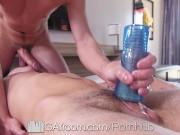 GayRoom Handsome Alex Taylor fucked after massage