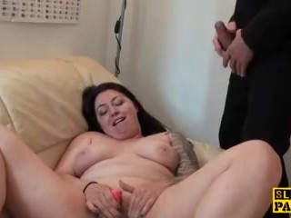 Movie immoral tales british bbw masturbating for stranger pascalssubsluts european kink mas