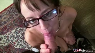 Sexy derive mature satisfaction usawives rose oldnanny teasing