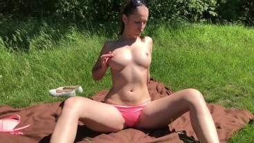 ANAL TOYS IN PUBLIC