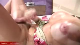 Shedoll finger fucks her butt during hardcore masturbation Bangbros.com reality