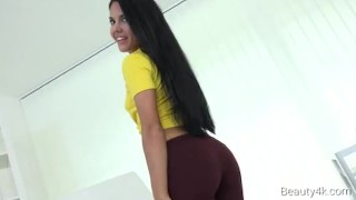 Beauty4k.com - Apolonia - Tongue, pussy, dick and camera