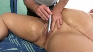 Бесплатный секс клип - Jeffs Models Fat Girl Danni Dawson Gets A Toy Massage A Scene Filmed By
