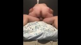 Bouncing ass