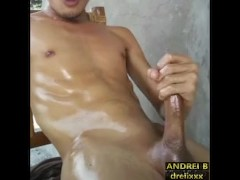 PINOY OILY DREAM