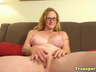 New tranny video post