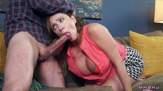 chubby wife gets fucked