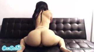 Video's Porno - Cam Soda - Big boobs Valerie Kay Enorme Tieten En Kont Stuiteren Op Enorme Dildo