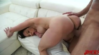 Sexy MILF Loves His Hard Fat Cock Kendra Lust Of brunette