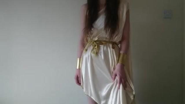 Goddess Rosie Speaks to you   ASMR
