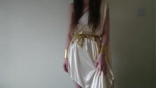 Goddess Rosie speaks to you | ASMR