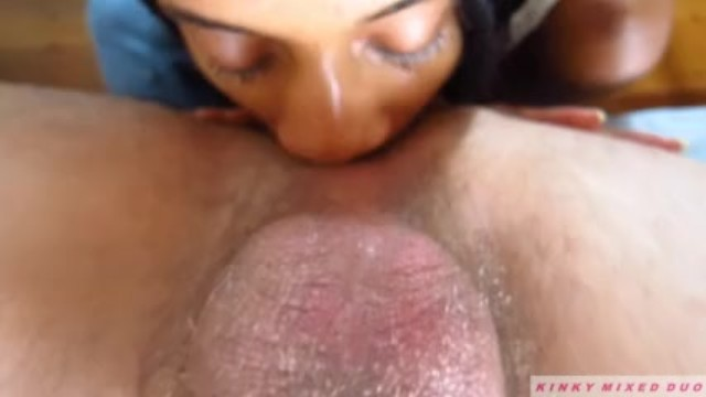 Ebony Sucking Dick Homemade