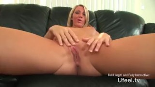 Big cock the barbie black and cummings interactive tits blonde