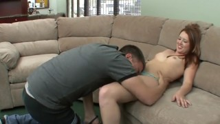 Interactive Cammie Fox Round Ass Delight