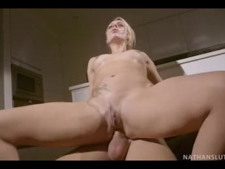Anal Police Stories 2 Ep.2 - Trailer - Brittanny Bardot