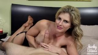 big ass anal wife