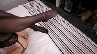 Teen worker sex serves and coffee brothel style pov