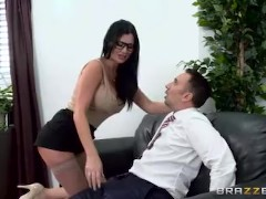 Movie:She Needs Her Lawyer's Big Dic...