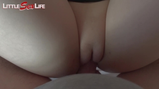 I like it this way... Homemade POV... enjoy! LSL #11 Pussy doggy