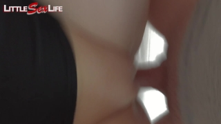 I like it this way... Homemade POV... enjoy! LSL #11 Hardcore point