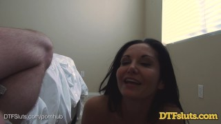 Ava Addams At Home Anal Sex Tape Male dildo