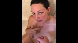 Shower facial