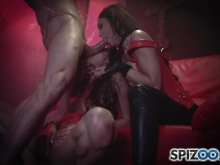 Porn Free Xxnx Tommy Gunn Beat Jessica Jaymes Pussy Up From Every Angle And Chloe